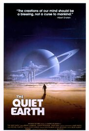 Watch Free The Quiet Earth (1985)
