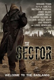 Watch Free The Sector (2016)