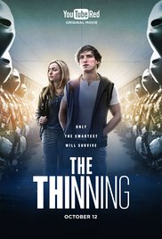 Watch Free The Thinning (2016)