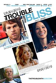 Watch Free The Trouble with Bliss (2011)