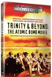 Watch Free Trinity and Beyond: The Atomic Bomb Movie (1995)