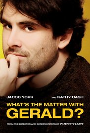 Watch Free Whats the Matter with Gerald? (2016)