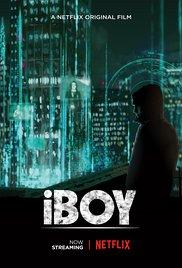 Watch Free iBoy (2017)