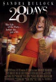 Watch Free 28 Days (2000)