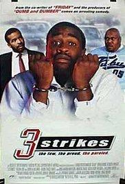 Watch Free 3 Strikes (2000)
