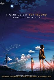 Watch Free 5 Centimeters Per Second