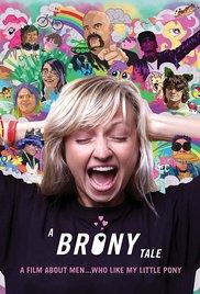 Watch Free A Brony Tale (2014)