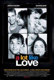 Watch Free A Lot Like Love (2005)
