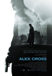 Watch Free Alex Cross 2012