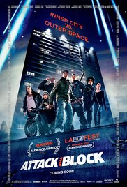 Watch Free Attack The Block 2011