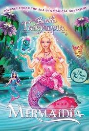 Watch Free Barbie Mermaidia 2006