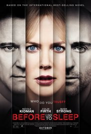 Watch Free Before I Go To Sleep 2014