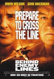 Watch Free Behind Enemy Lines (2001)
