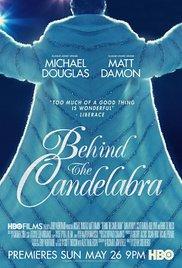 Watch Free Behind the Candelabra 2013