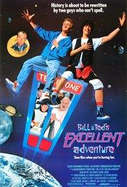 Watch Free Bill & Teds Excellent Adventure (1989)