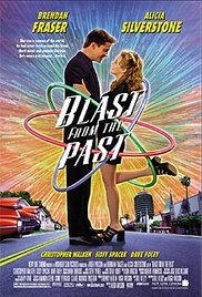 Watch Full Movie :Blast From The Past 1999