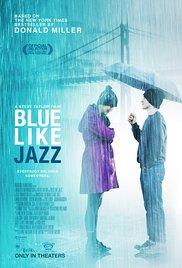 Watch Free Blue Like Jazz (2012)