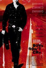 Watch Free Boys Dont Cry (1999)