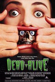 Watch Free Dead Alive AKA Braindead 1992