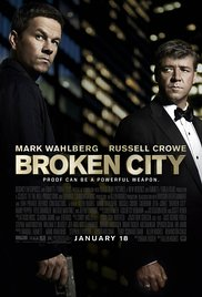 Watch Free Broken City (2013)