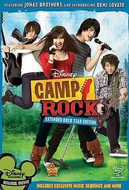 Watch Free Camp Rock 2008