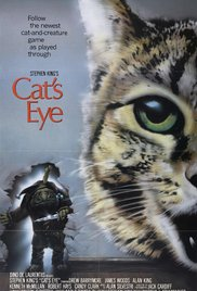 Watch Free Cats Eye 1985
