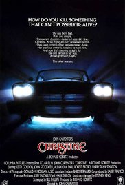 Watch Free Christine (1983)