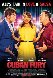 Watch Free Cuban Fury 2014