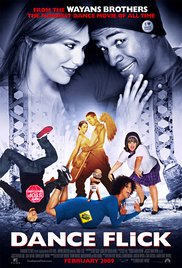 Watch Free Dance Flick (2009)