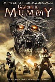 Watch Free Day of the Mummy (2014)