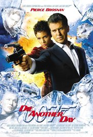 Watch Full Movie :007 James Bond Die Another Day 2002