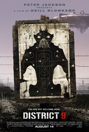 Watch Free District 9 2009