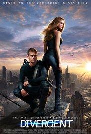 Watch Free Divergent (2014)