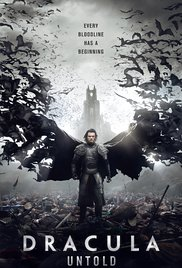 Watch Free Dracula Untold 2014