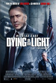 Watch Free Dying of the Light (2014)