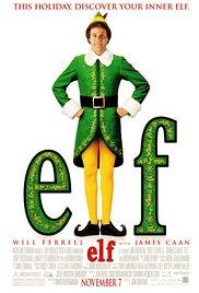 Watch Free Elf (2003)