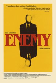 Watch Free Enemy 2013