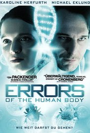 Watch Free Errors Of The Human Body 2012