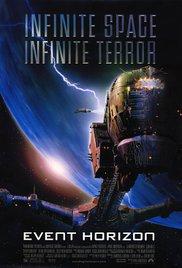Watch Free Event Horizon (1997)