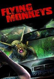 Watch Free Flying Monkeys 2013