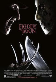 Watch Free Freddy vs. Jason (2003)