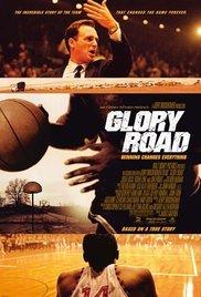 Watch Free Glory Road (2006)