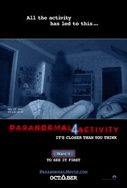 Watch Free Paranormal Activity 4 (2012)