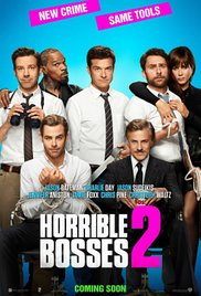 Watch Free Horrible Bosses 2 (2014)