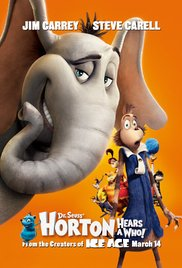 Watch Free Horton Hears a Who! (2008)