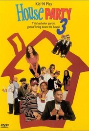 Watch Free House Party 3 1994