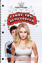 Watch Full Movie :I Love You, Beth Cooper (2009)