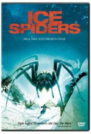 Watch Free Ice Spiders 2007