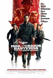 Watch Free Inglourious Basterds (2009)