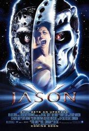 Watch Free Jason X 2001